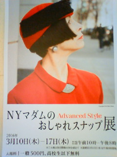 Advanced Style2
