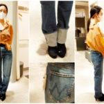 jeans personal shopping